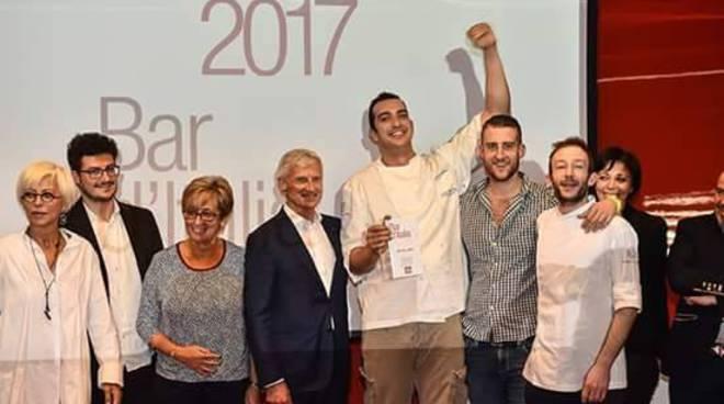"""Treviglio, il 'Marèlet' premiato miglior bar d'Italia: """"Teniamo alto il nome della città"""" foto video"""