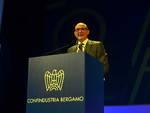 Assemblea di Confindustria Bergamo 2016