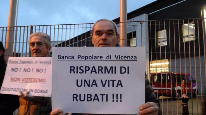 Possibile indennizzo per chi possedeva azioni della Banca Popolare di Vicenza