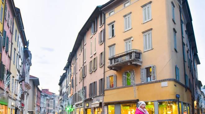 """""""Bergamo Shopping Master"""", debutta la prima iniziativa dei commercianti di Bergamo"""