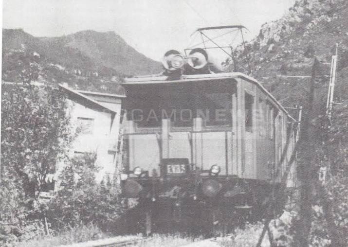ferrovia valbrembana