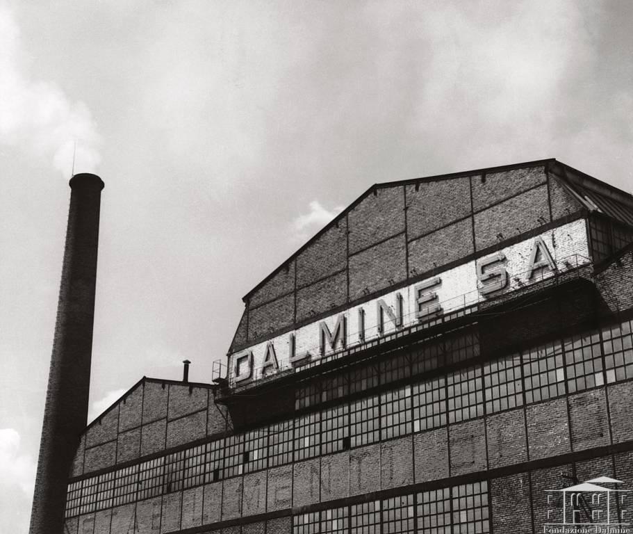 Fondazione Dalmine