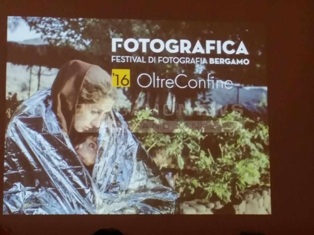 Fotografica, il festival della fotografia a Bergamo