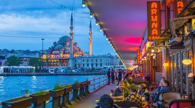 """Il film """"Yol"""" per la rassegna """"Turchia: un ponte tra Oriente e Occidente?"""""""