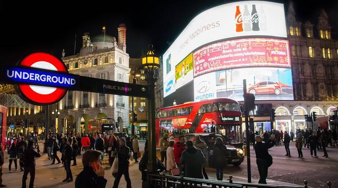 Sito di incontri per stranieri a Londra