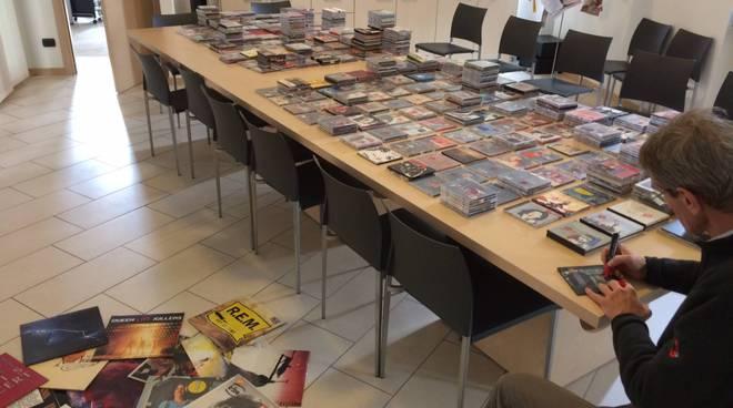 maffioletti dischi