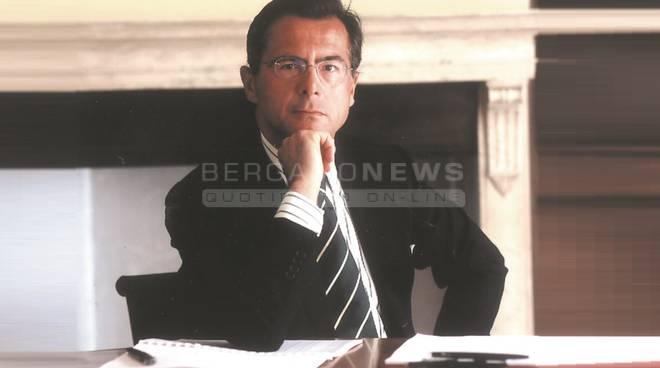 """Mario Bianchi: """"Ora Ubi Banca può crescere e progredire"""""""