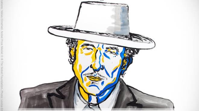 Il Nobel a Bob Dylan ovvero, le canzoni sono letteratura