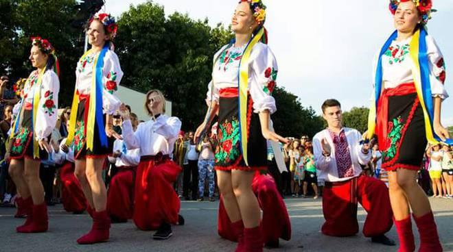 orgoglio ucraino