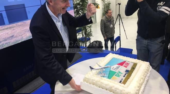 Ryanair vuole comprare Alitalia Ma O'Leary pone le condizioni