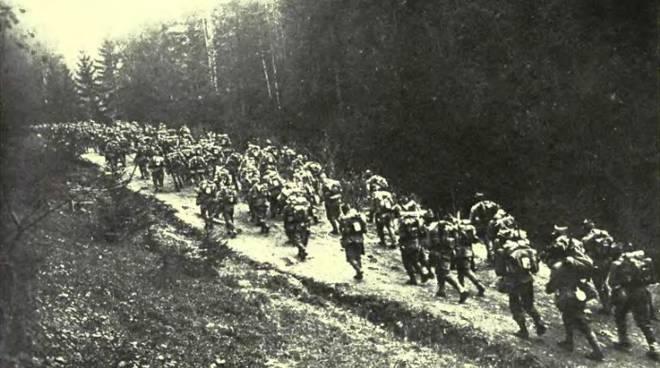 Grande Guerra, Pillola 96: sul fronte romeno, un'Italia in miniatura