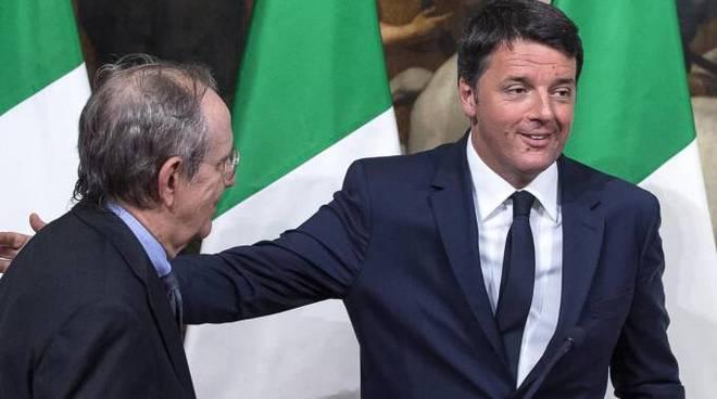 Governo approva manovra, decreto per chiudere Equitalia - Renzi