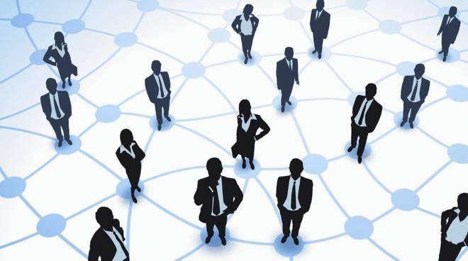 Le imprese fanno rete: 306 lo hanno fatto a Bergamo negli ultimi due anni