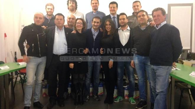 Segreteria Lega Nord