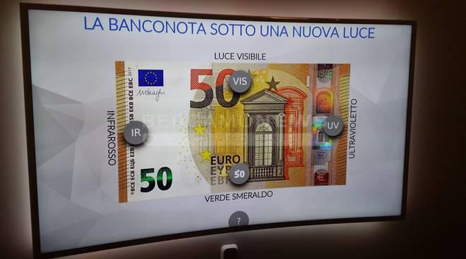 Tecnologia delle banconote