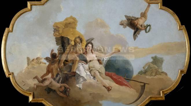 Tiepolo, il genio del secolo: i suoi capolavori in dialogo con la quotidianità
