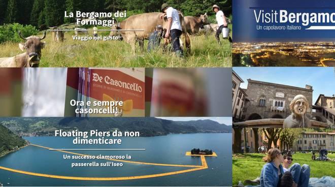 Turismo a Bergamo
