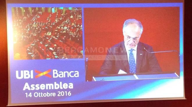 45c20b0df9 Ubi, tribunale di Brescia annulla sanzioni Consob sulla questione  Regolamento nomine - Bergamo News