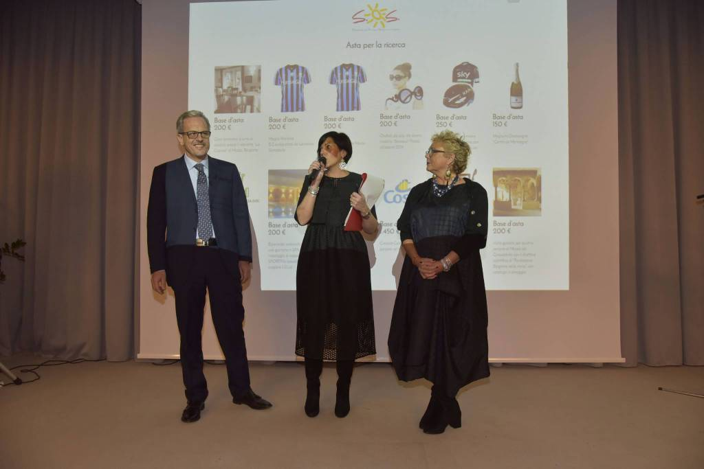 A Bergamo premiati 11 giovani ricercatori in ambito oncologico