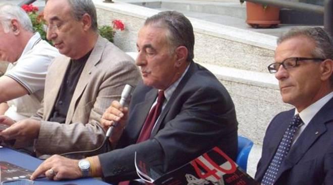 Remer Treviglio (Alberto Baldini)