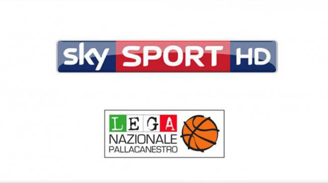 Sky Sport-Lega Nazionale Pallacanestro