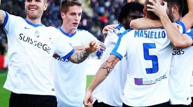 Atalanta, 2-0 al Bologna e sesta vittoria consecutiva: ora sotto con la Juve