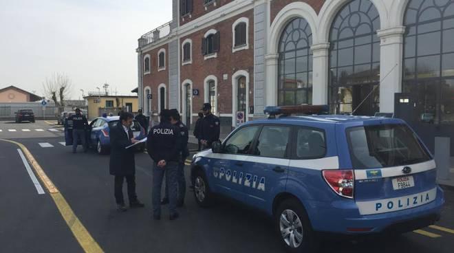 arresto murtas polizia