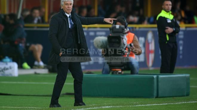 Milan-Atalanta Diretta Streaming Live: 17° giornata Serie A, 17-12