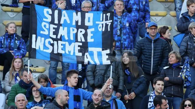 Cresce la febbre per Juve-Atalanta: tutte le info sui biglietti