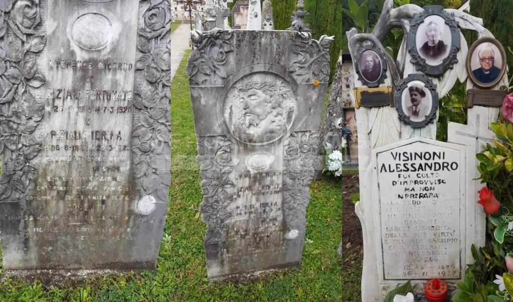 cimitero solto collina