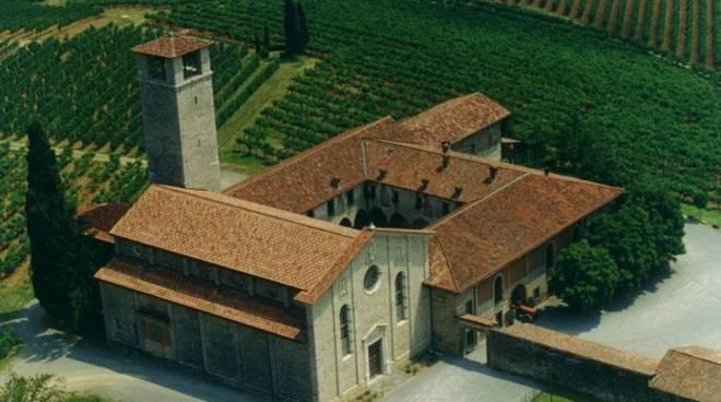 I luoghi del cuore: ultimi giorni per votare il convento di San Nicola