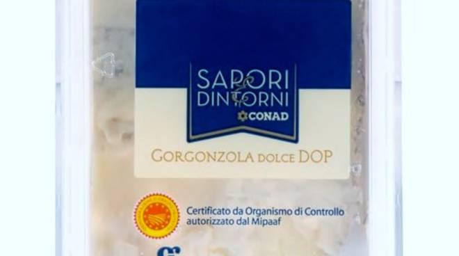 Batterio nel gorgonzola: la Conad chiede il ritiro