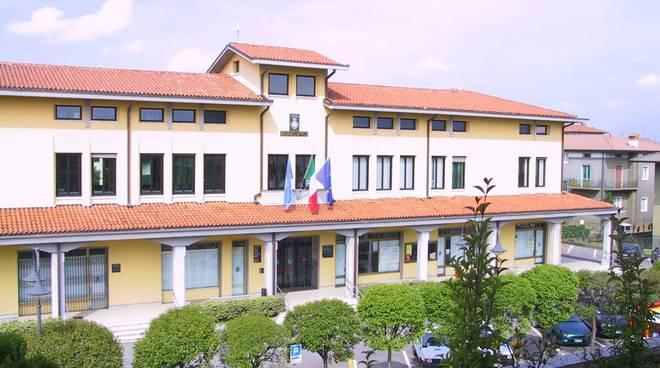 grassobbio municipio