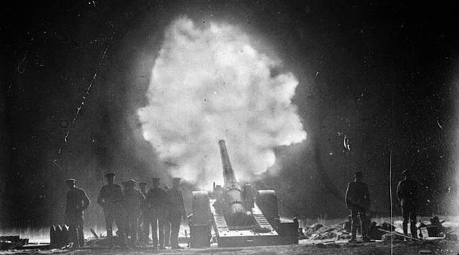 Grande Guerra, Pillola 101: il capolavoro di Vimy Ridge fotogallery