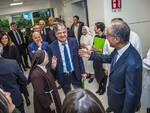 Inaugurazione Clinica Castelli