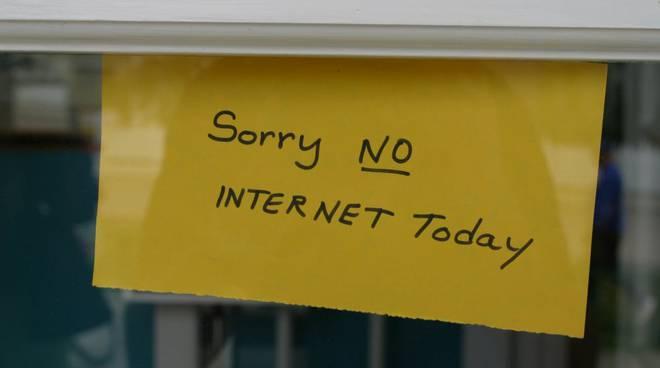 linea internet