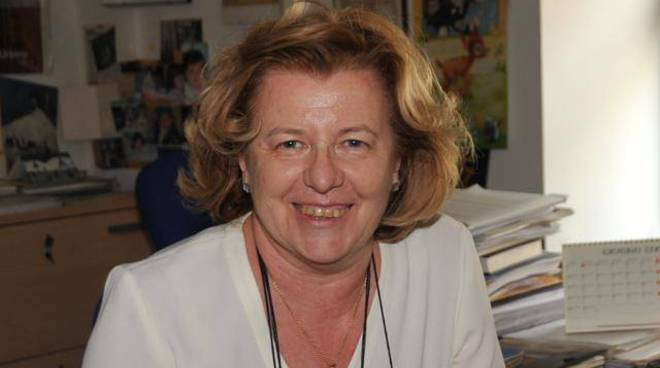 Maria Ida Bertocchi