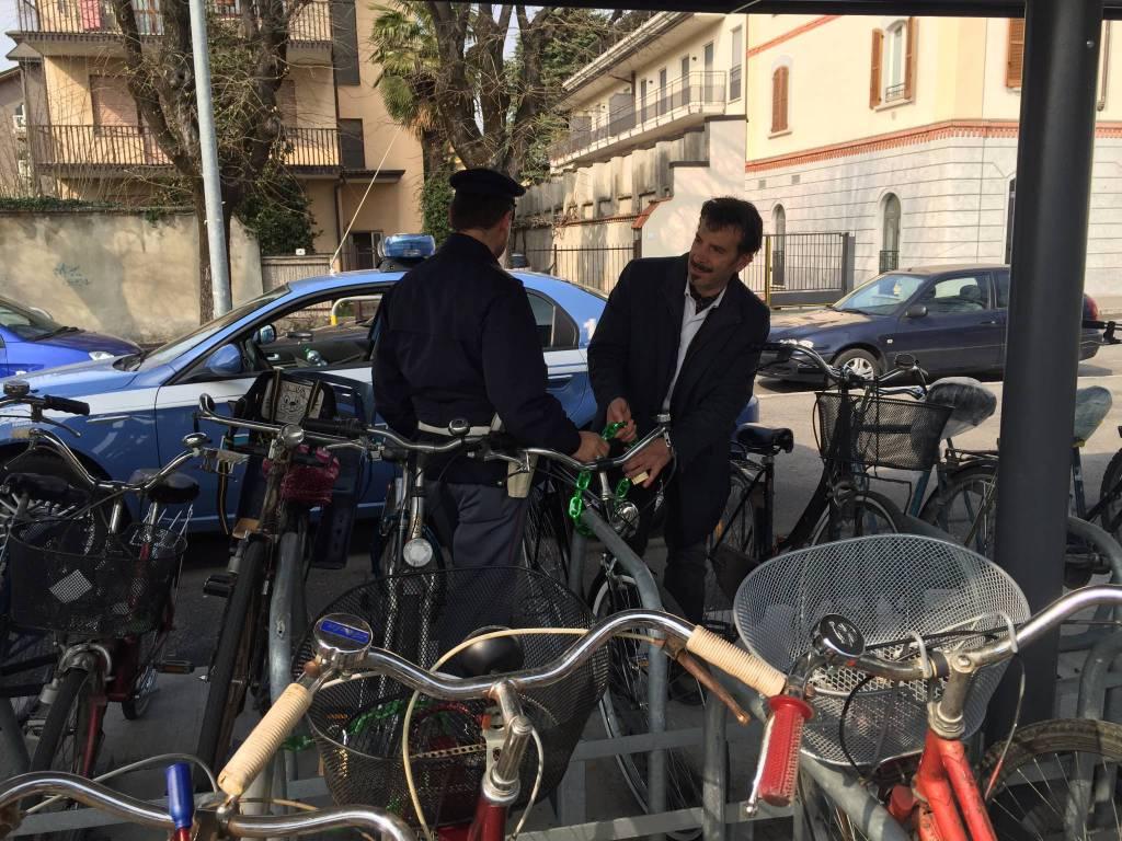 Murtas e i ladri di biciclette