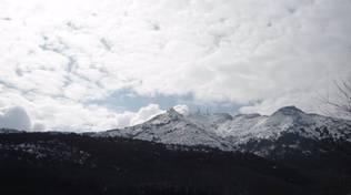 nuvole neve