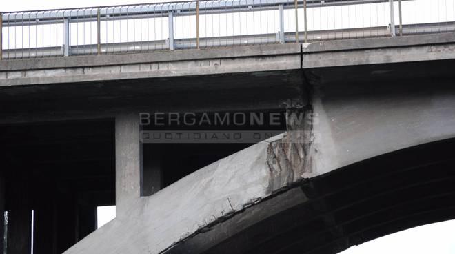 Ponte sul Brembo a Ponte San Pietro