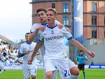 Sassuolo-Atalanta 0-3