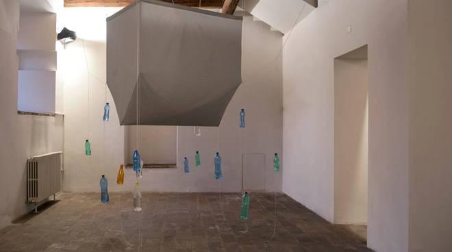 Stanze per stranieri mostra in Sant'Agostino