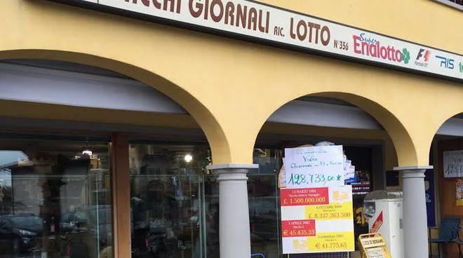 Rovetta, quaterna al Lotto: vince 128 mila euro