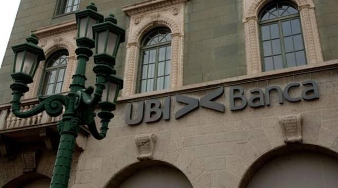 Ubi banca: chiuse indagini per 39