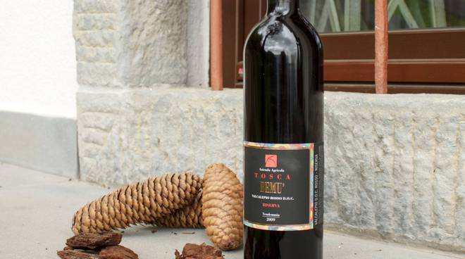 valcalepio vino rosso