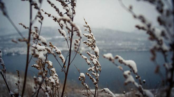 vento neve