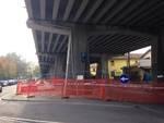 viadotto boccaleone chiuso