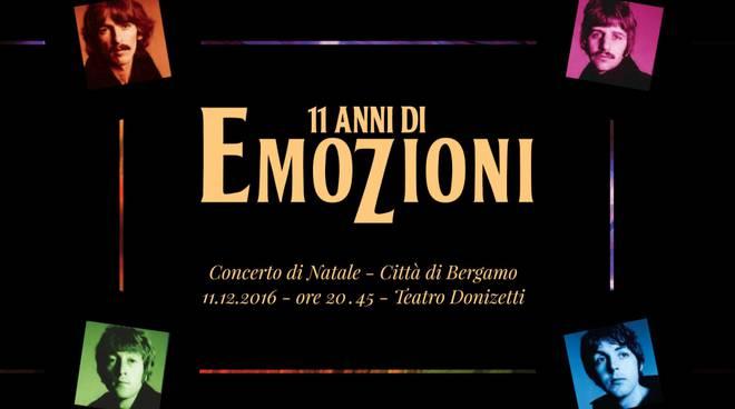 Concerto di Natale - Comune di Bergamo (copertina 1)