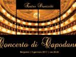 Concerto di Capodanno (teatro Donizetti)