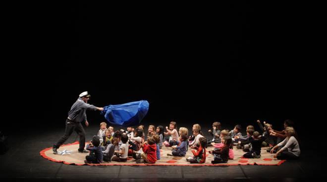 Teatro Pandemonium